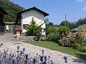 Ai Fontana, Bed and Breakfast, Villar Pellice
